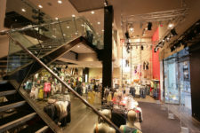 Hjm Fit Out River Island