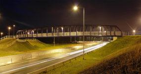 Gallery Bridge