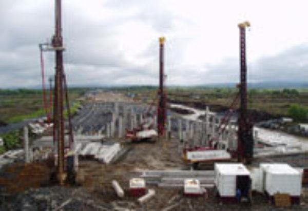 N7 Nenagh To Limerick High Quality Dual Carriageway