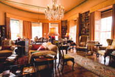 Lady Londonderry Sitting Room
